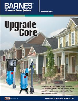 Barnes Upgrade Core Thumbnail