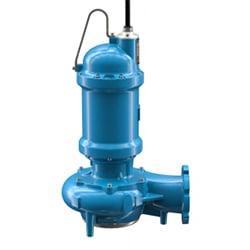 Submersible Chopper Pump