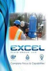 EFG Focus & Capabilities Brochure