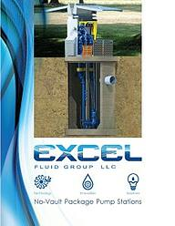 EFG No-Vault Pump Station Brochure