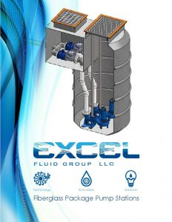 EFG Fiberglass Pump Station Brochure