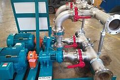 Package Pump Systems