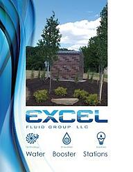 EFG Water Booster Station Brochure