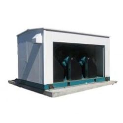 Custom Pump Station