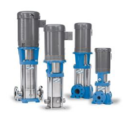 Multi-Stage Pumps