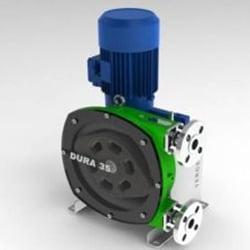 Peristaltic Hose Pumps