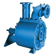 Self Priming Trash Pumps