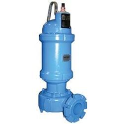 Submersible Non-Clog Pump