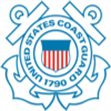States Coastguard 1970 United