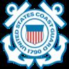 States Coastguard 1970 United