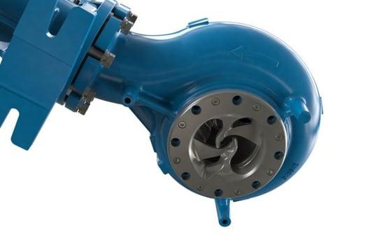 Submersible Chopper Pumps