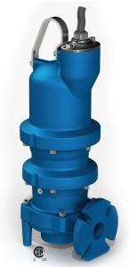 Submersible Grinder Pumps